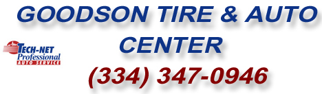 Goodson Tire & Auto Center